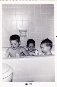 BathtimeBoys